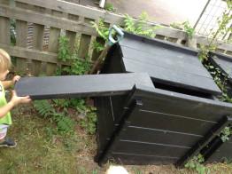 Vår-kompost